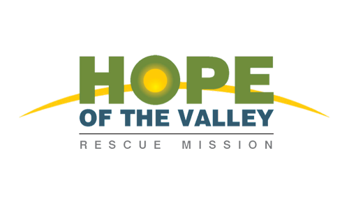 Hope of the Valley