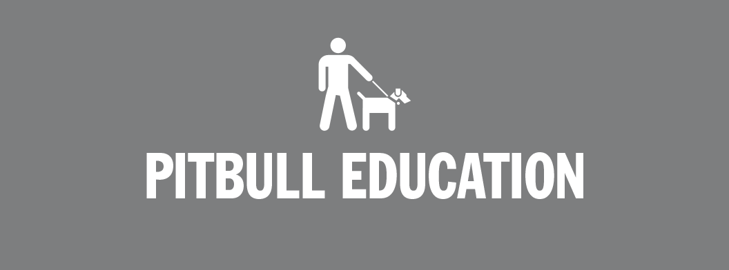 Pitbull Education